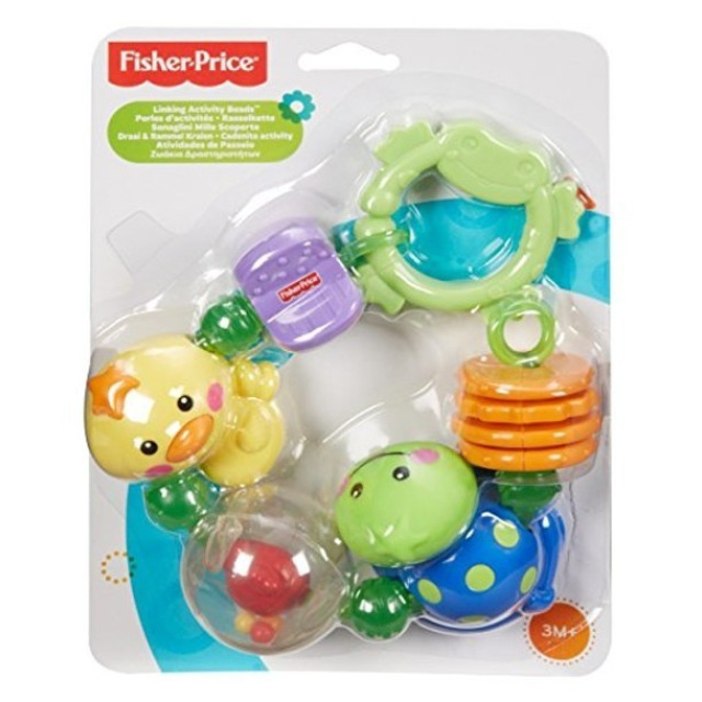 Obrázek produktu Aktivní korálky, Fisher Price N2862