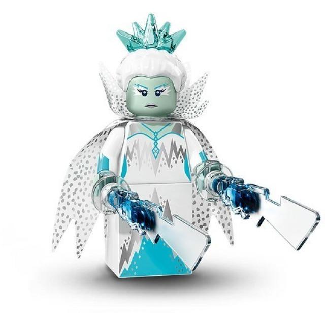 Obrázek produktu LEGO 71013 Minifigurka Ledová královna