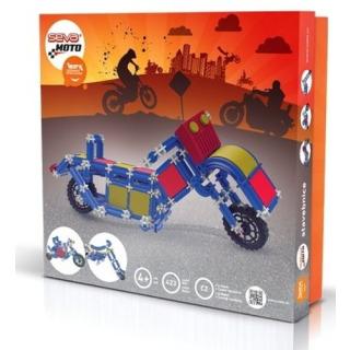 Obrázek 1 produktu SEVA Moto, 423 dílků