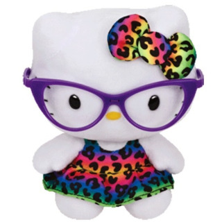 Obrázek 1 produktu Plyšová Hello Kitty, 15cm