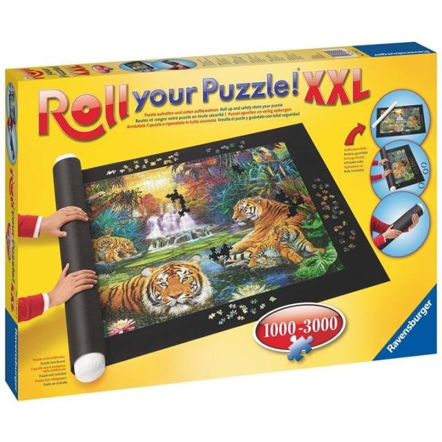 Obrázek produktu Sroluj si svoje Puzzle! XXL 1000-3000 dílků, Ravensburger