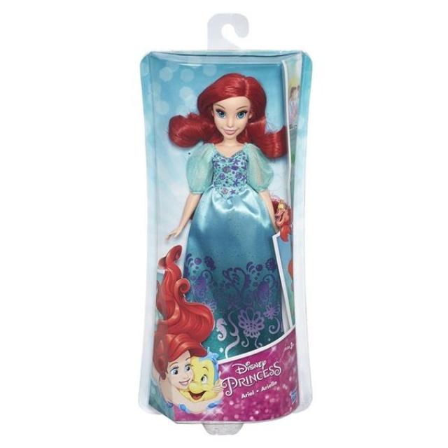 Obrázek produktu Disney princezna Ariel, Hasbro B5285