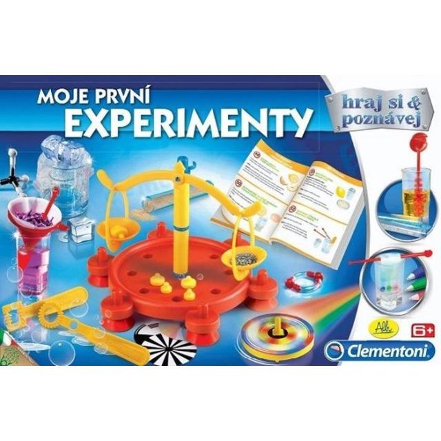 Obrázek produktu Albi Moje první experimenty