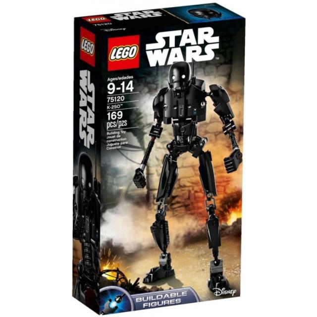 Obrázek produktu LEGO Star Wars 75120 K-2SO