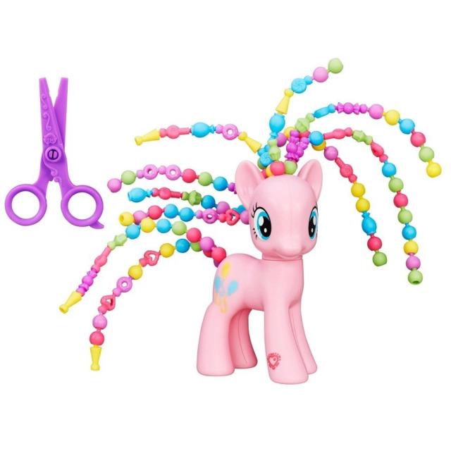 Obrázek produktu MLP My Little Pony Pinkie Pie 15cm s doplňky