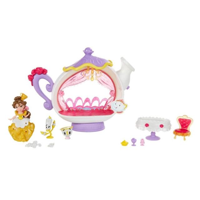 Obrázek produktu Disney princezna Bella a jídelna, Hasbro B5346