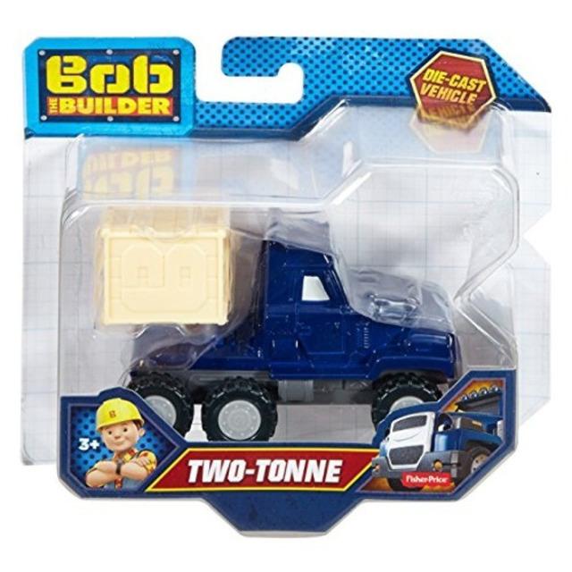 Obrázek produktu Fisher Price Bořek stavitel auto Two-Tonne, Mattel DRC96