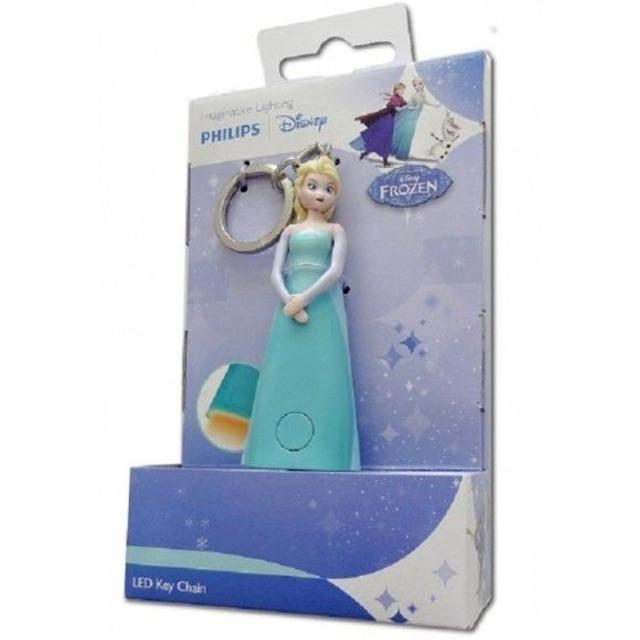 Obrázek produktu Disney Elsa svítící figurka