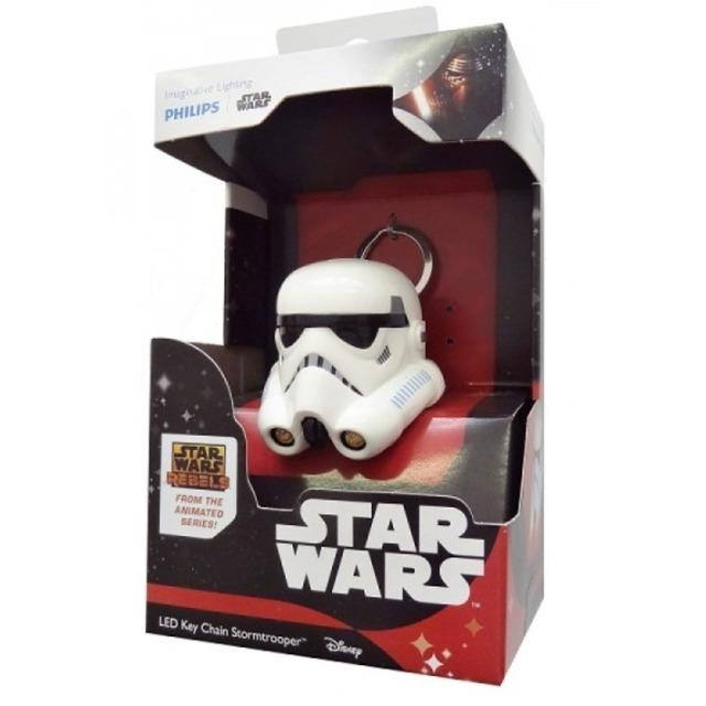 Obrázek produktu Philips Star Wars Stormtrooper svítící figurka