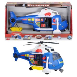 Obrázek 1 produktu Záchranářský vrtulník 41 cm světlo zvuk, Dickie
