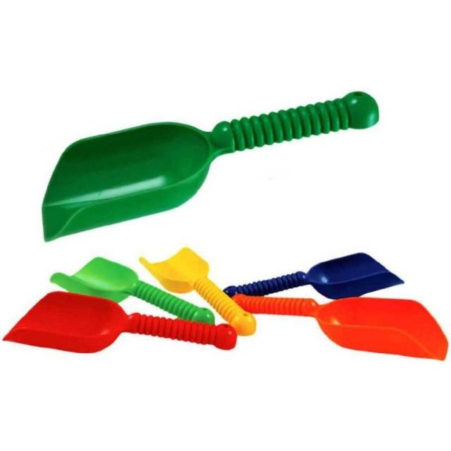 Obrázek produktu Kupecká lopatka plast 24cm