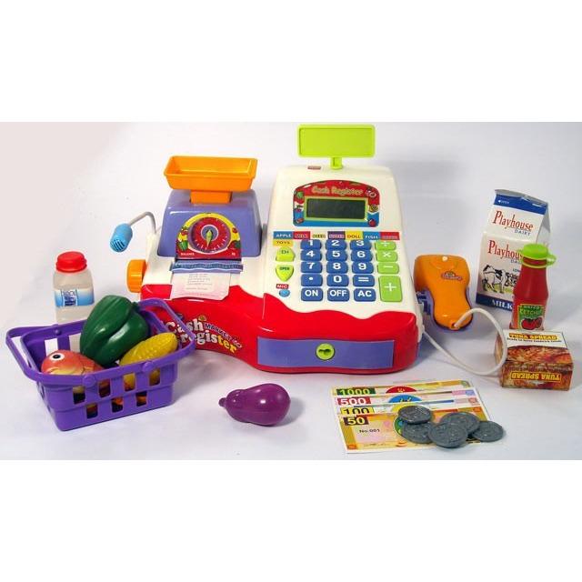 Obrázek produktu Registrační pokladna veselé nakupování