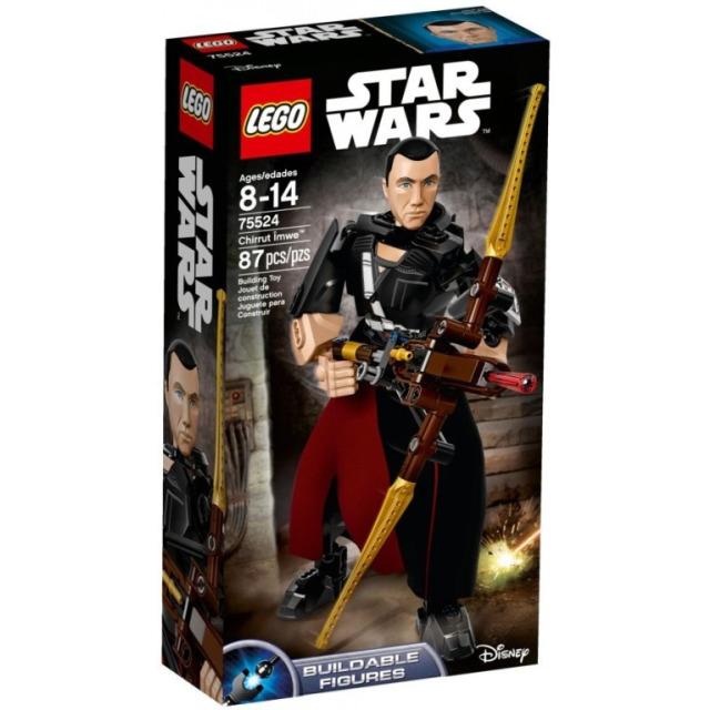 Obrázek produktu LEGO Star Wars 75524 Chirrut Îmwe™