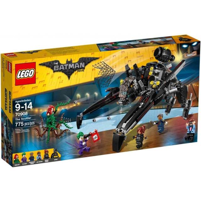 Obrázek produktu LEGO Batman Movie 70908 Scuttler