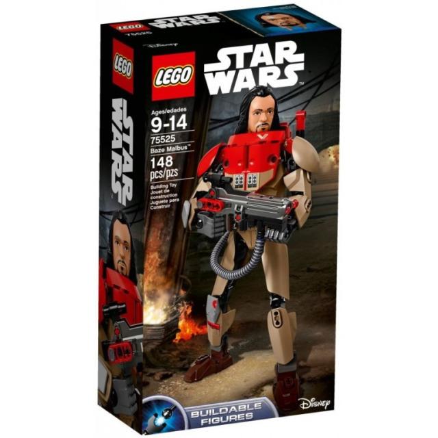 Obrázek produktu LEGO Star Wars 75525 Baze Malbus™