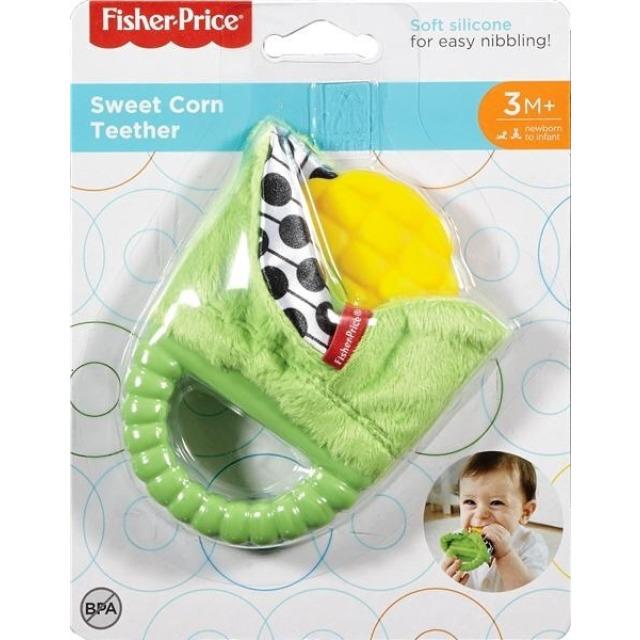 Obrázek produktu Fisher Price Kousátko kukuřice, Mattel DRD85