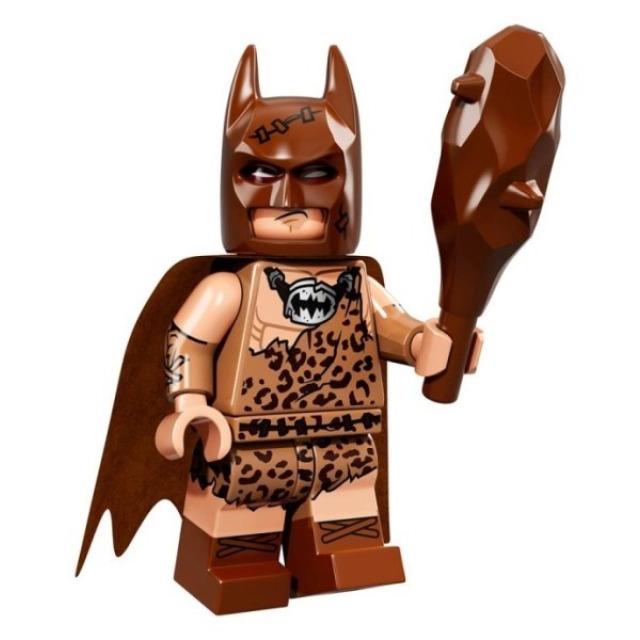 Obrázek produktu LEGO 71017 minifigurka Batman pračlověk