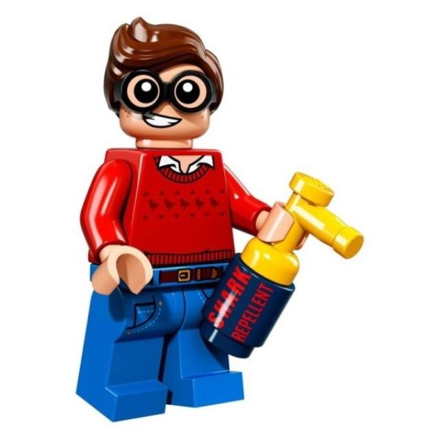 Obrázek produktu LEGO 71017 minifigurka Dick Grayson