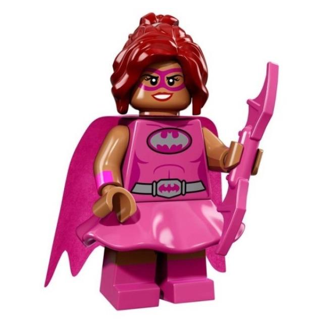 Obrázek produktu LEGO 71017 minifigurka Batmanka