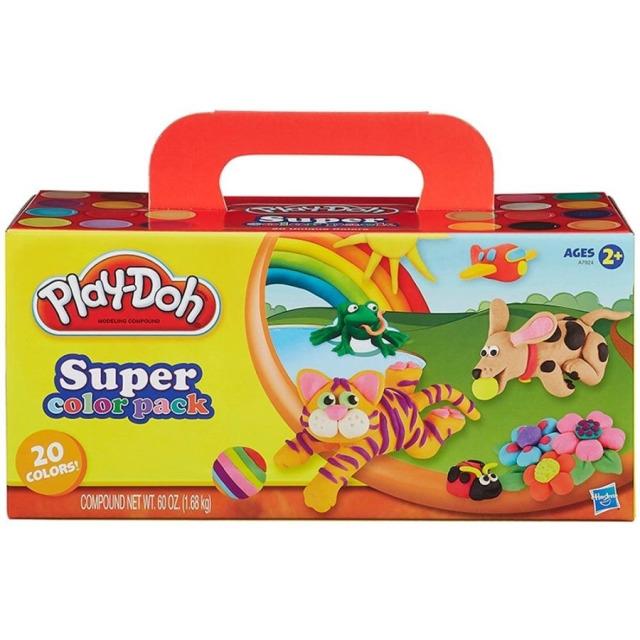 Obrázek produktu Hasbro Play Doh Velké balení modelíny 20 ks