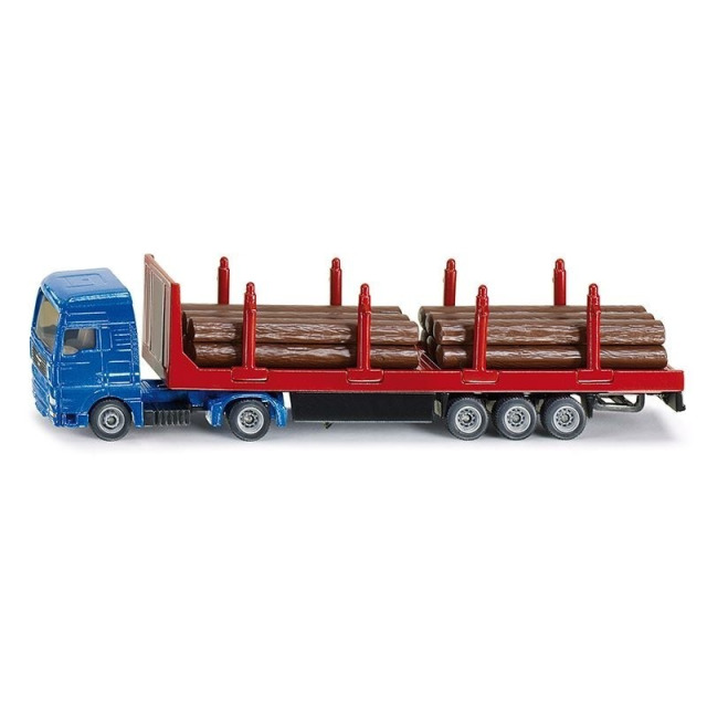 Obrázek produktu SIKU 1659 Transportér pro těžký náklad 1:87
