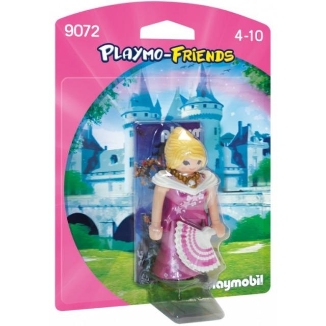 Obrázek produktu Playmobil 9072 Princezna