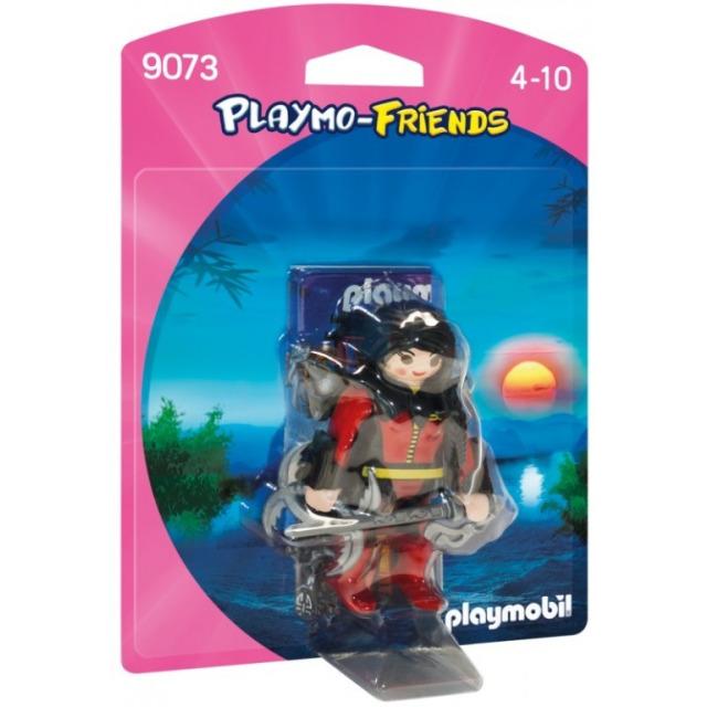 Obrázek produktu Playmobil 9073 Bojovnice