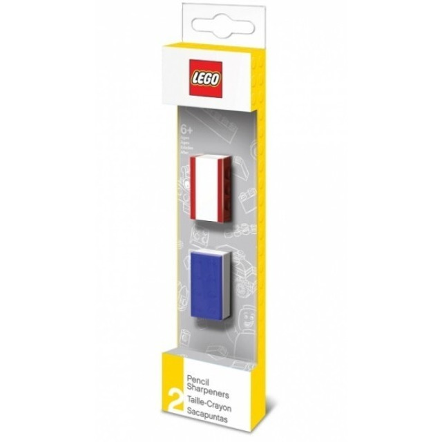 Obrázek produktu LEGO Ořezávátka, 2 ks