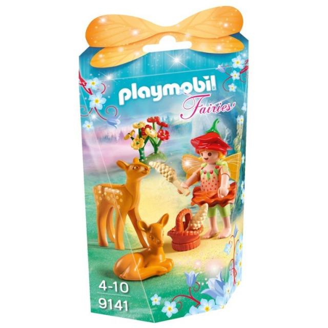 Obrázek produktu Playmobil 9141 Víla a její přátelé Koloušek