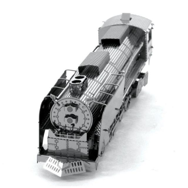 Obrázek produktu Metal Earth Steam Locomotive, 3D model