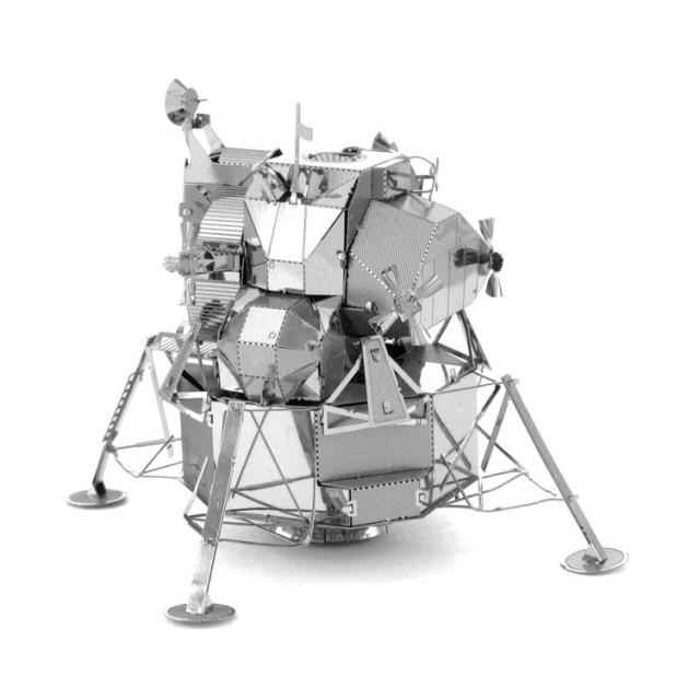 Obrázek produktu Metal Earth Apollo Lunar Module, 3D model