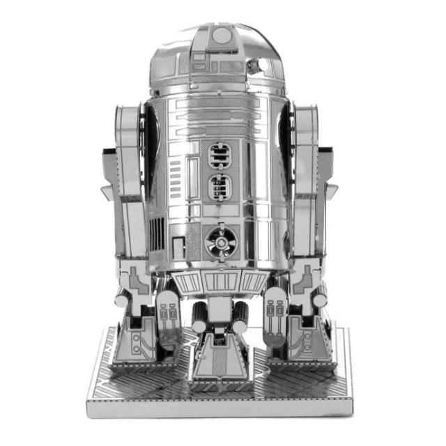 Obrázek produktu Metal Earth Star Wars R2-D2, 3D model