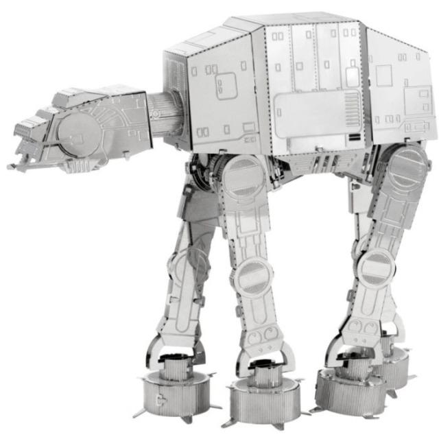Obrázek produktu Metal Earth Star Wars AT-AT, 3D model
