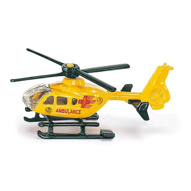 Obrázek produktu SIKU 0856 Záchranná helikoptéra