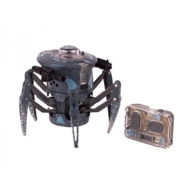 Obrázek produktu HEXBUG Bojový pavouk 2.0 modrý