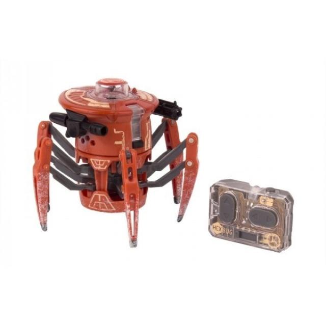 Obrázek produktu HEXBUG Bojový pavouk 2.0 oranžový