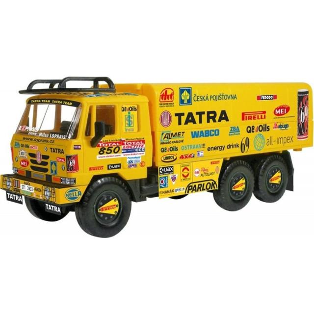 Obrázek produktu Monti 77 Babča Tatra 815 1:48