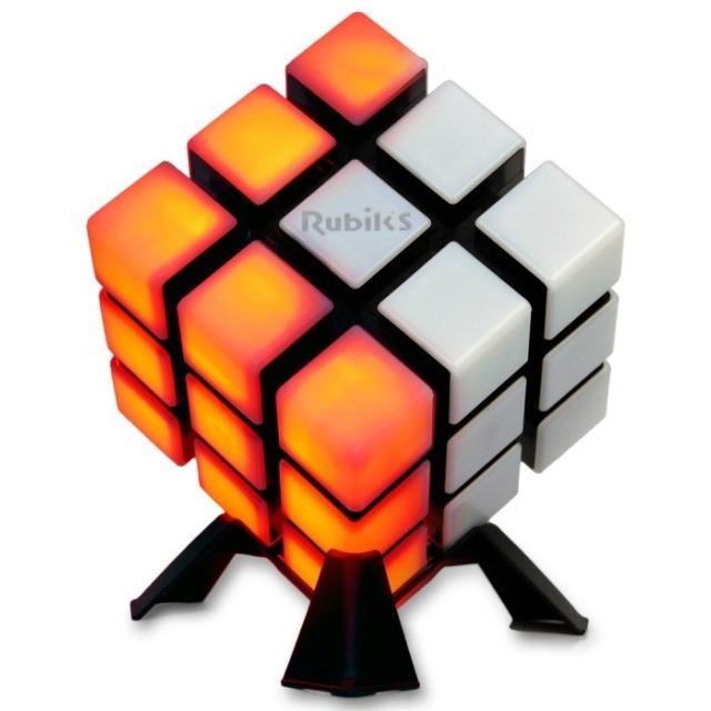 Obrázek produktu Rubikova kostka hlavolam Spark Original, světlo, zvuk
