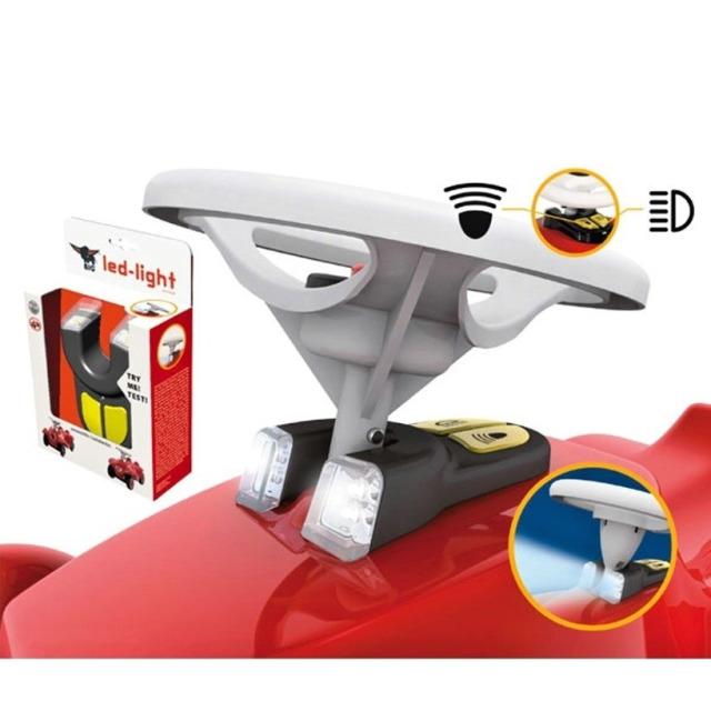 Obrázek produktu BIG Bobby Car LED svítilna s klaksonem pro odrážedla