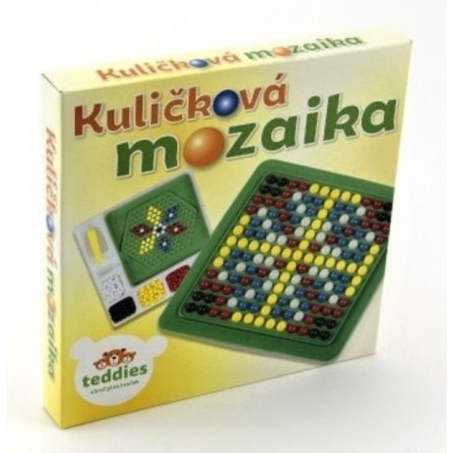 Obrázek produktu Mozaika kuličková 250ks