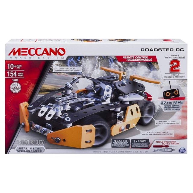 Obrázek produktu MECCANO 16303 Sport Roadster