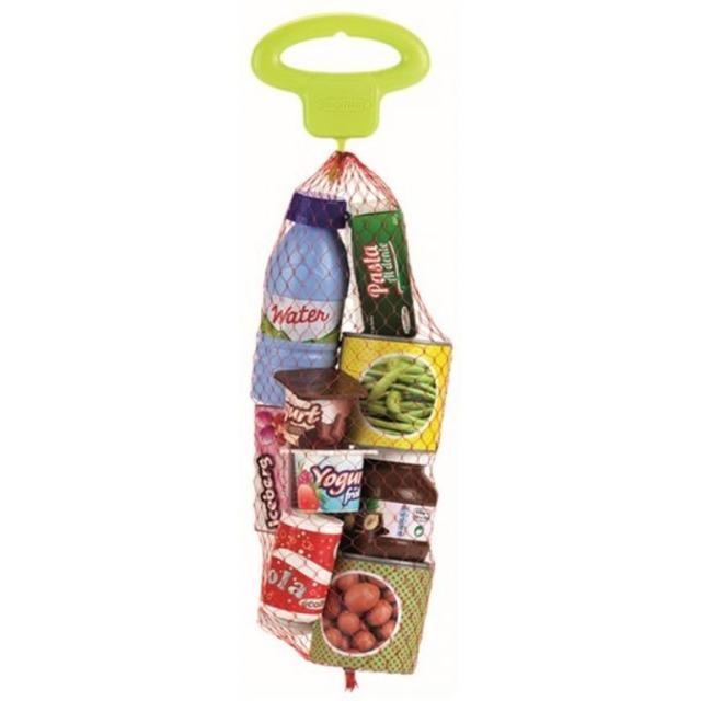 Obrázek produktu Potraviny v síťce 10ks