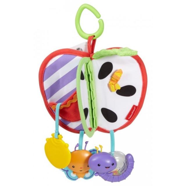 Obrázek produktu Fisher Price Jablíčko s překvapením, Mattel DFP88