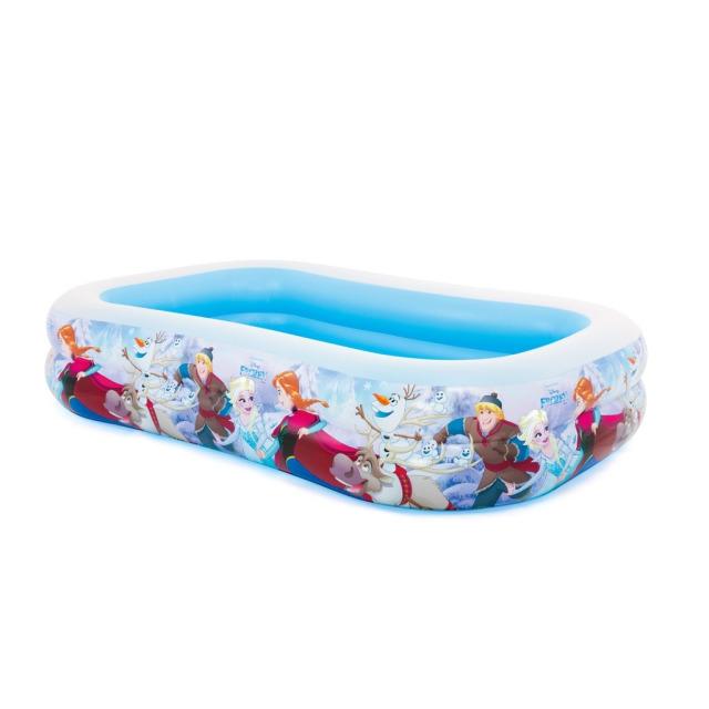 Obrázek produktu Intex 58469 Bazén Frozen 260 x 175 x 55cm