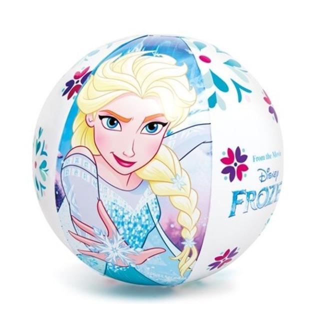 Obrázek produktu Intex 58021 Míč nafukovací Frozen 50 cm
