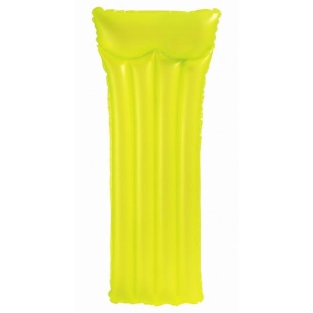Obrázek produktu Intex 59717 Matrace nafukovací žlutá
