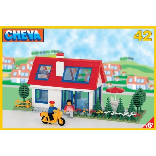 Obrázek produktu CHEVA 42 Dům