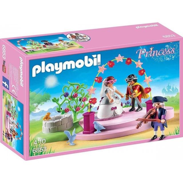 Obrázek produktu Playmobil 6853 Maškarní ples