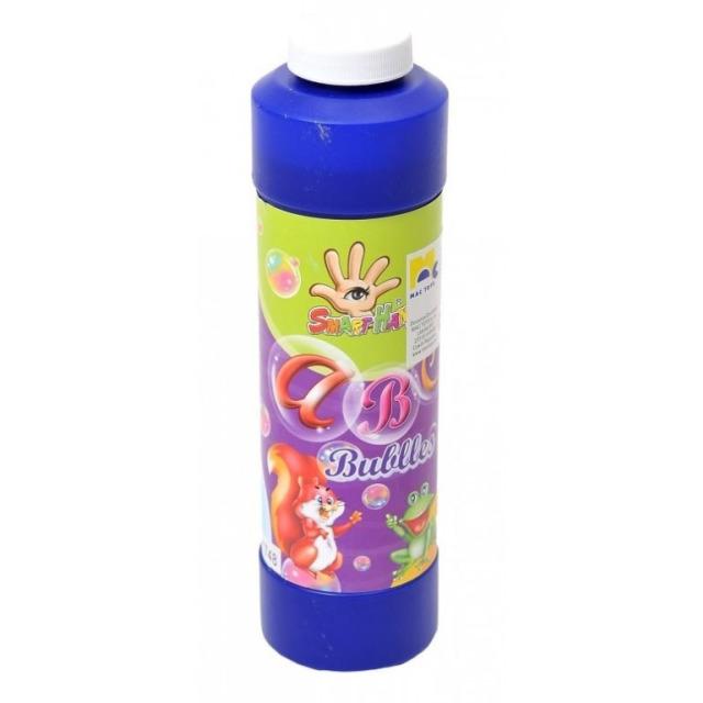 Obrázek produktu Náplň pro bublifuk ohromné bubliny
