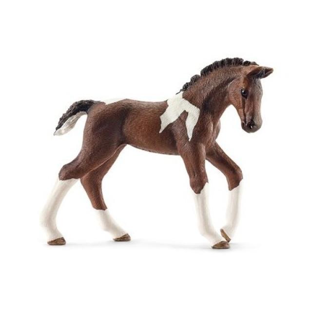 Obrázek produktu Schleich 13758 Hříbě koně trakehnerského